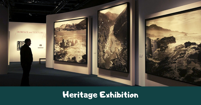 Heritage Exhibition